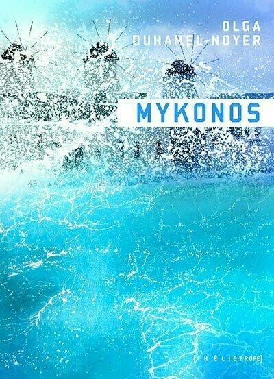 Mykonos-romans