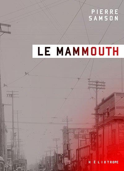 le-Mammouth-romans