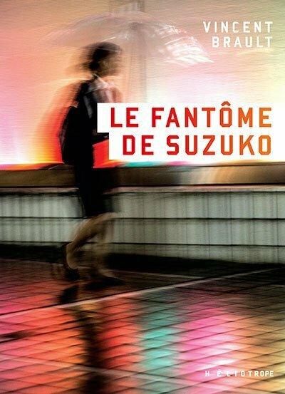 le-fantome-de-Suzuko-romans